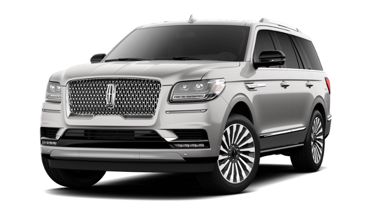New 2020 Lincoln Navigator Reserve SUV for sale in Pittsburgh